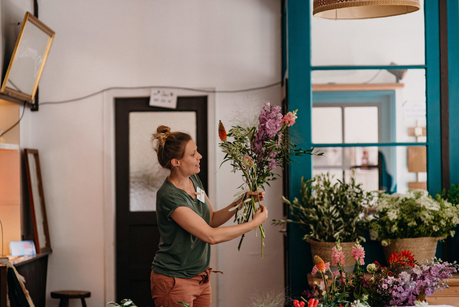 Workshop_Floral_Arrangements_Wildflower_Stuttgart_2019
